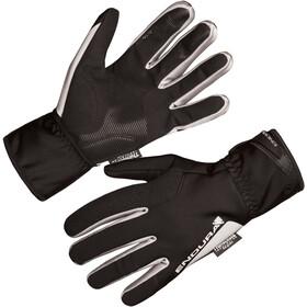 Endura Deluge II Gloves Herre black